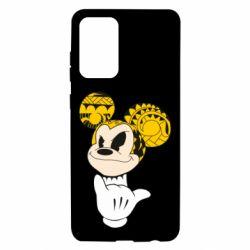 Чохол для Samsung A72 5G Cool Mickey Mouse