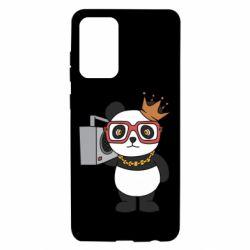 Чохол для Samsung A72 5G Cool panda