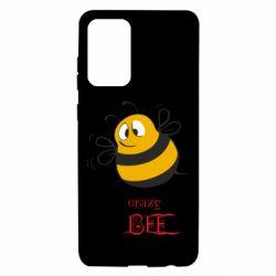 Чохол для Samsung A72 5G Crazy Bee