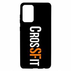 Чохол для Samsung A72 5G CrossFit SF