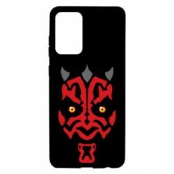 Чохол для Samsung A72 5G Darth Maul Face