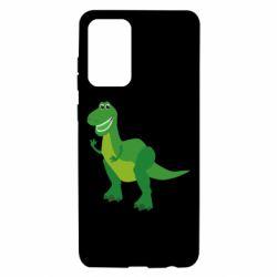Чохол для Samsung A72 5G Dino toy story