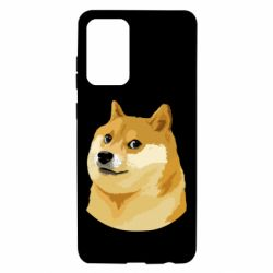 Чохол для Samsung A72 5G Doge