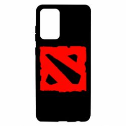 Чохол для Samsung A72 5G Dota Logo Доту