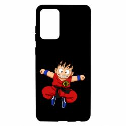 Чохол для Samsung A72 5G Dragon ball Son Goku