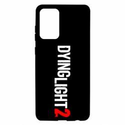 Чохол для Samsung A72 5G Dying Light 2 logo