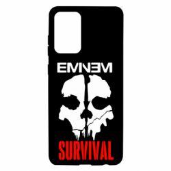 Чохол для Samsung A72 5G Eminem Survival