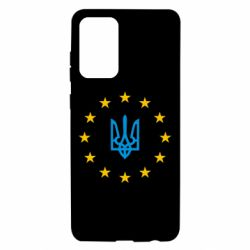 Чохол для Samsung A72 5G ЕвроУкраїна