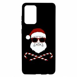 Чохол для Samsung A72 5G Fashionable Santa