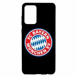 Чохол для Samsung A72 5G FC Bayern Munchen