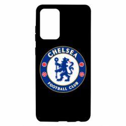 Чехол для Samsung A72 5G FC Chelsea
