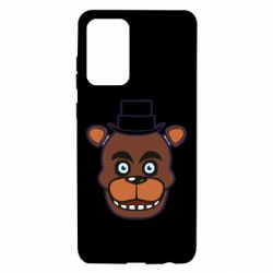 Чехол для Samsung A72 5G Five Nights at Freddy's