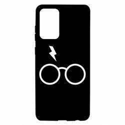Чохол для Samsung A72 5G Гаррі Поттер лого