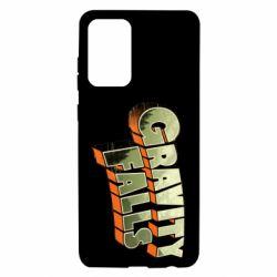 Чехол для Samsung A72 5G Gravity Falls