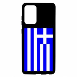 Чохол для Samsung A72 5G Греція