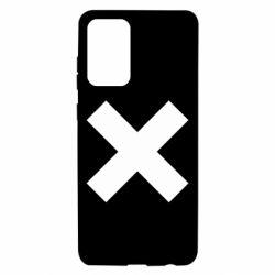 Чохол для Samsung A72 5G Hacker