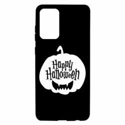 Чохол для Samsung A72 5G Happy halloween smile