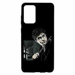 Чехол для Samsung A72 5G Harry Potter