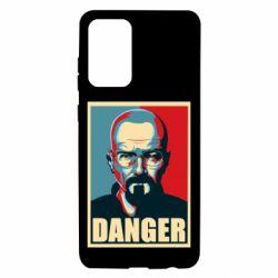 Чохол для Samsung A72 5G Heisenberg Danger