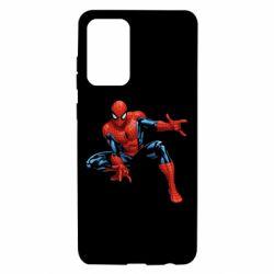 Чохол для Samsung A72 5G Hero Spiderman