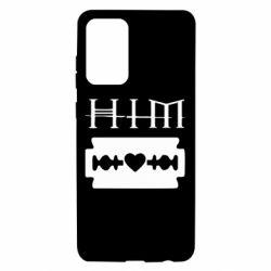 Чохол для Samsung A72 5G HIM