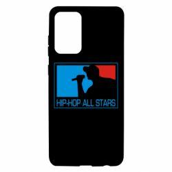 Чохол для Samsung A72 5G Hip-hop all stars