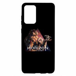 Чохол для Samsung A72 5G Horizon Zero Dawn