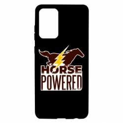 Чехол для Samsung A72 5G Horse power
