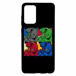 Чохол для Samsung A72 5G Hulk pop art