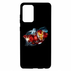 Чохол для Samsung A72 5G Iron Man and Avengers