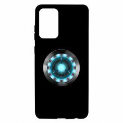 Чехол для Samsung A72 5G Iron Man Device