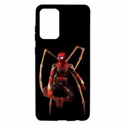 Чохол для Samsung A72 5G Iron man spider