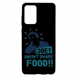 Чехол для Samsung A72 5G Joey doesn't share food!