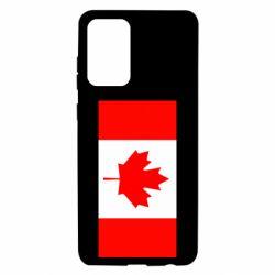 Чохол для Samsung A72 5G Канада