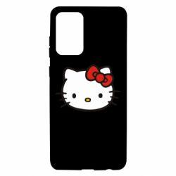 Чохол для Samsung A72 5G Kitty