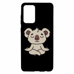 Чехол для Samsung A72 5G Koala