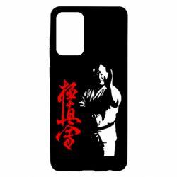 Чохол для Samsung A72 5G Kyokushin Kanku Master