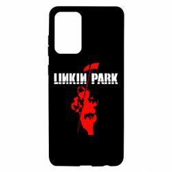 Чохол для Samsung A72 5G Linkin Park Альбом