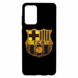 Чохол для Samsung A72 5G Логотип Барселони