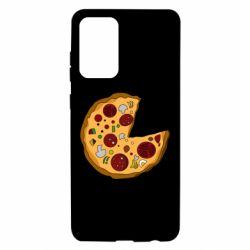 Чохол для Samsung A72 5G Love Pizza
