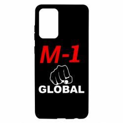 Чехол для Samsung A72 5G M-1 Global