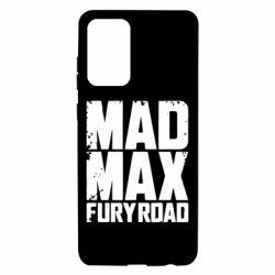 Чехол для Samsung A72 5G MadMax