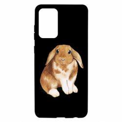Чохол для Samsung A72 5G Маленький кролик