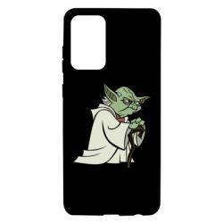 Чехол для Samsung A72 5G Master Yoda