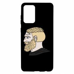 Чохол для Samsung A72 5G Meme Man Nordic Gamer