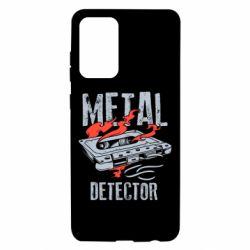 Чохол для Samsung A72 5G Metal detector