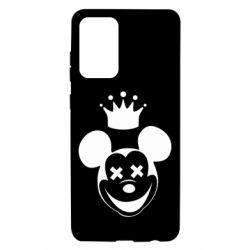 Чехол для Samsung A72 5G Mickey Mouse Swag