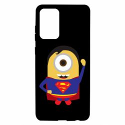 Чохол для Samsung A72 5G Minion Superman