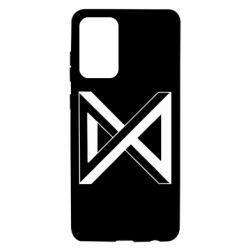 Чохол для Samsung A72 5G Monsta x simbol