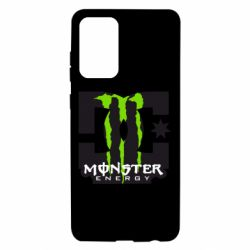 Чохол для Samsung A72 5G Monster Energy DC